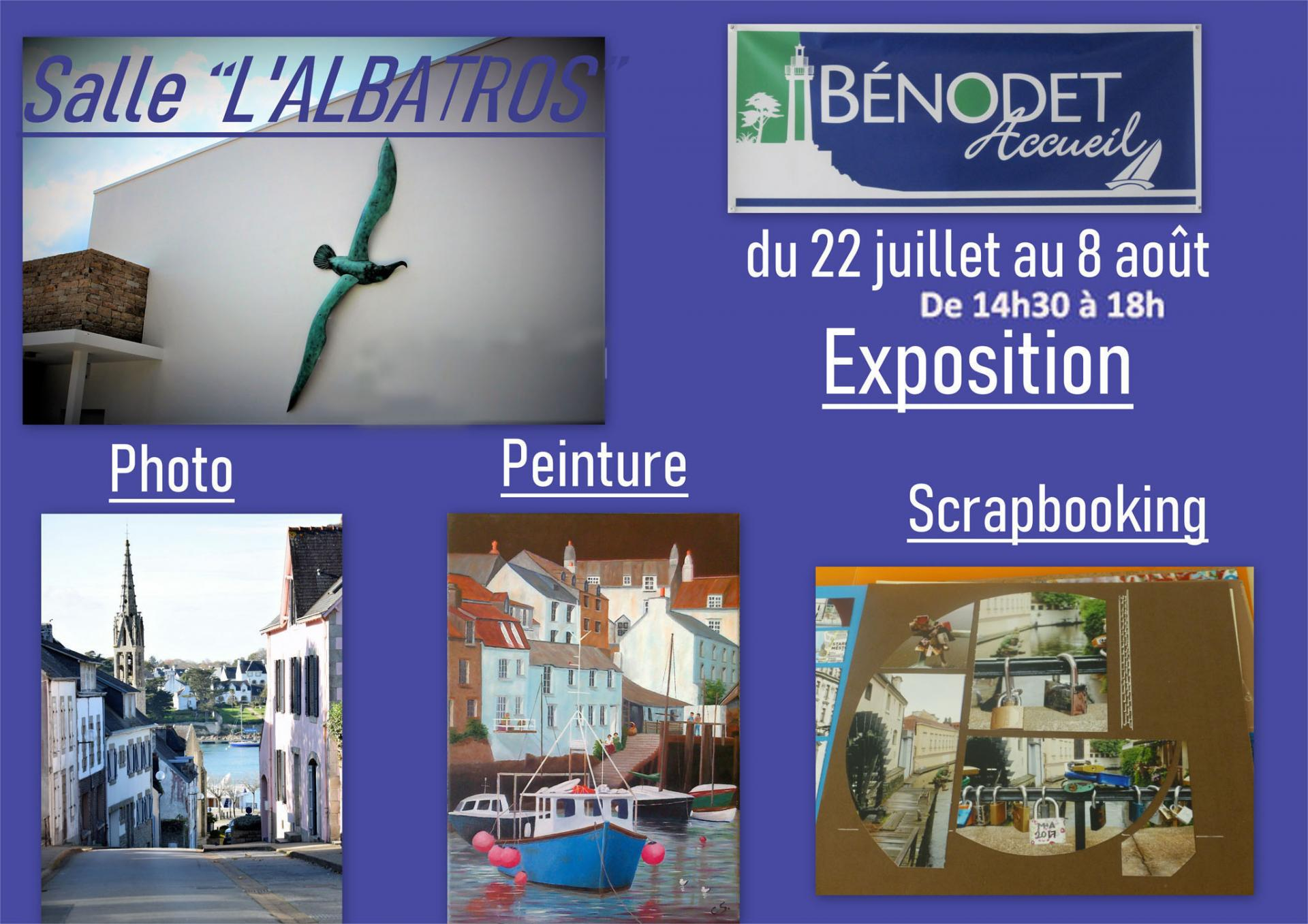 Affiche expo 2018 a4