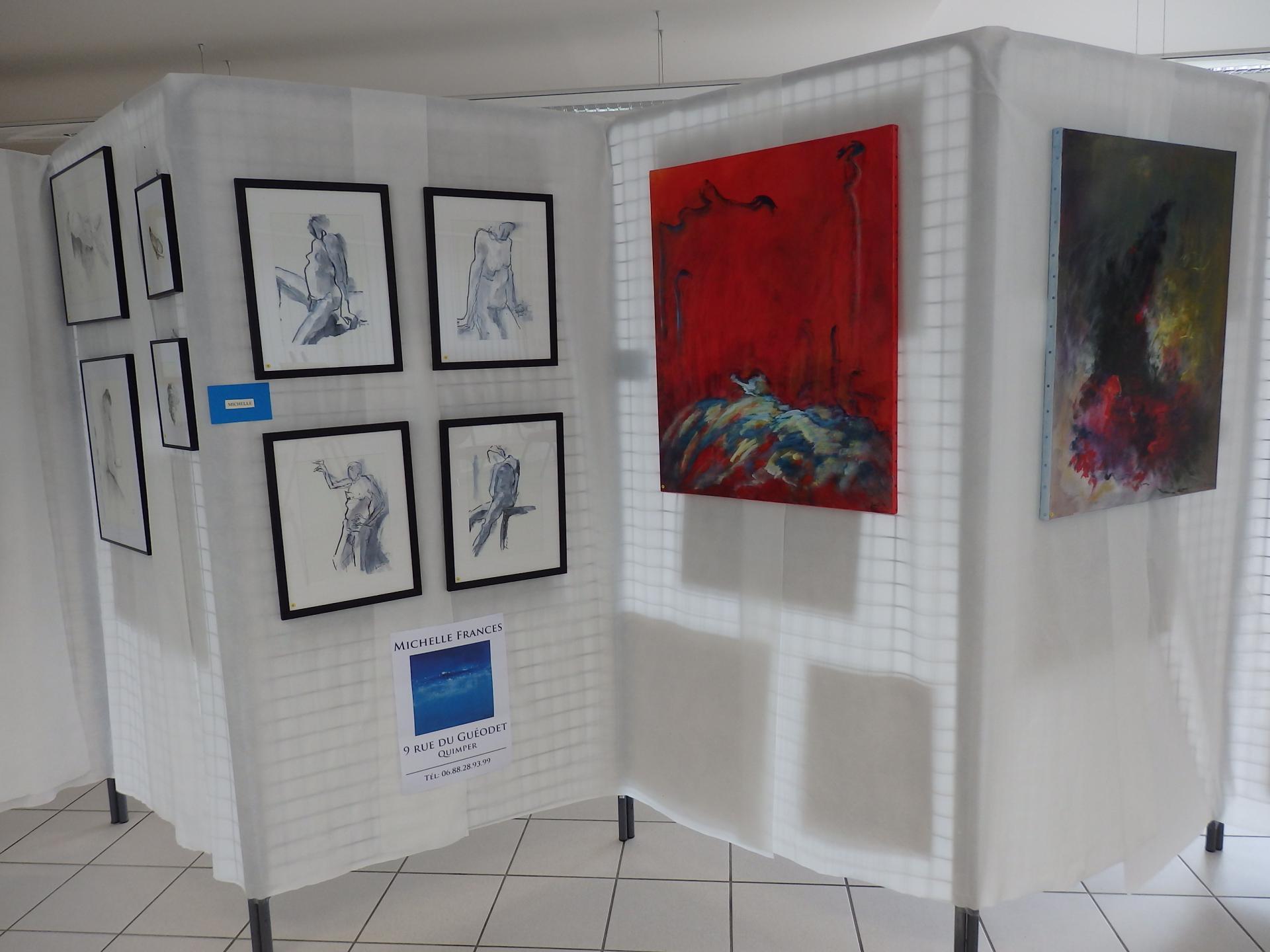 Expo 2014 michelle