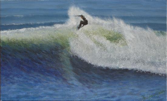 francis-gaugain-le-surfeur-acry-33x55.jpg