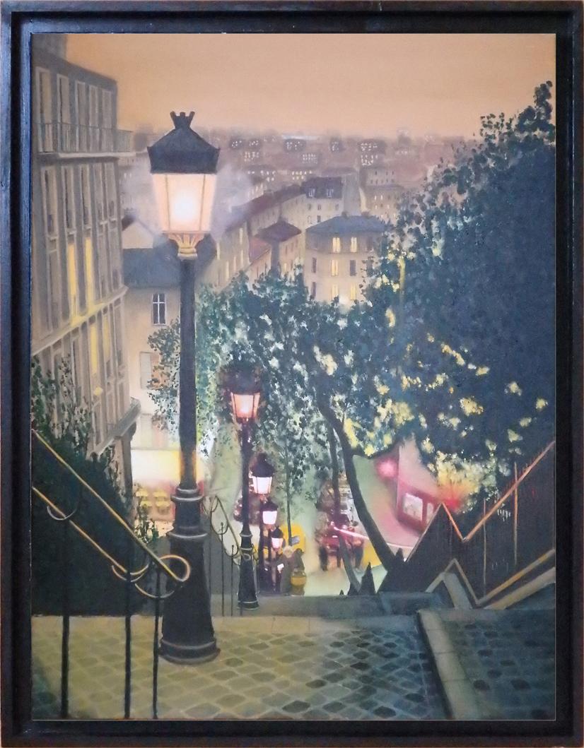 Rue utrillo